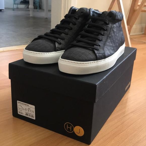 44613fd8c44f85 hide & jack Shoes | High Top Hide Jack Sneakers | Poshmark